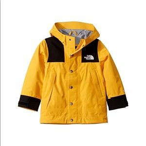North Face® Kids Mountain Gore-Tex® Jacket.